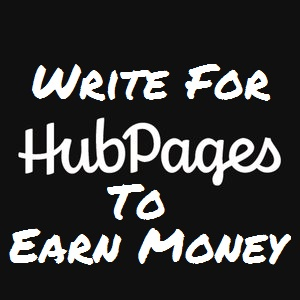 HubPages-Revenue Sharing Website