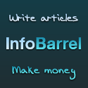 InfoBarrel-Revenue Sharing Website