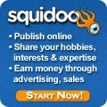 Squidoo-Revenue Sharing Website