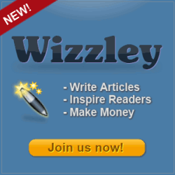 Wizzley-Revenue Sharing Website